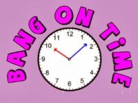 Time bangg