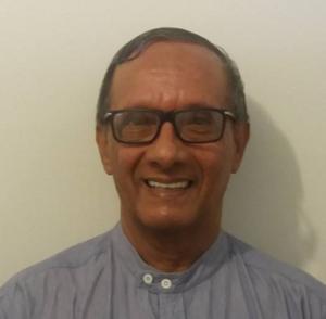 Prof. Jailton Carneiro